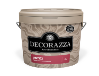 Декоративная краска Antici Decorazza