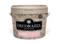 Декоративная краска Brezza Decorazza